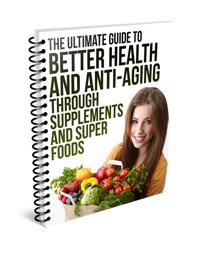 How To Supercharge Your Health And Slow Aging With Superfoods